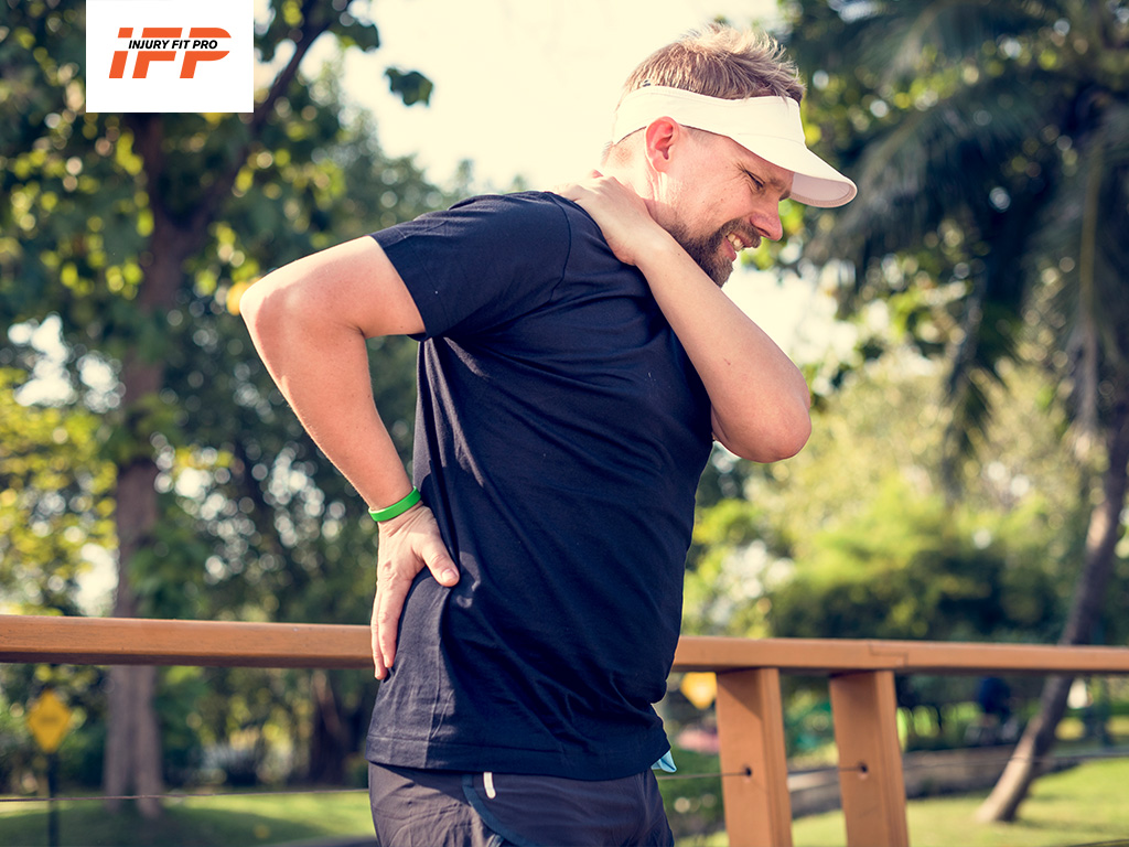 """How To Avoid  """"NEW YOU"""" Sport & Exercise Injuries!"""