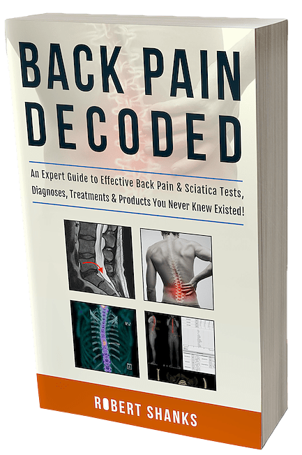 Back Pain Book Decoded