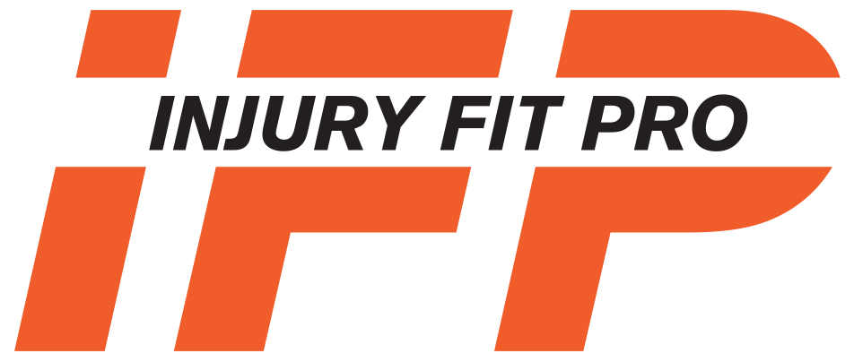 Injury Fit Pro Logo