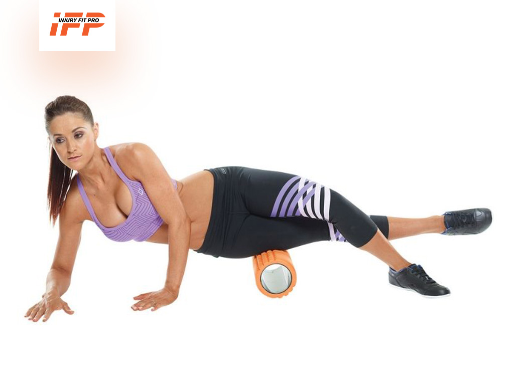 Stop Foam Rolling Your ITB!!!